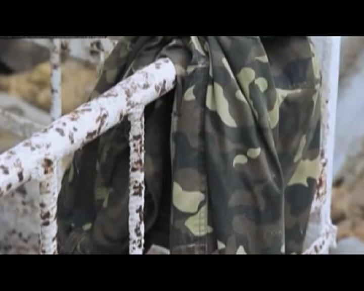 З'явилися нові подробиці самогубства військового на Чернігівщині. ВІДЕ