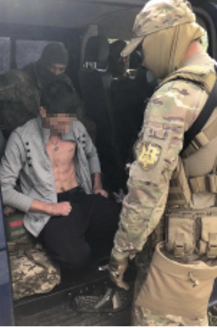 В Одесі СБУ затримала антиукраїнського інтернет-агітатора