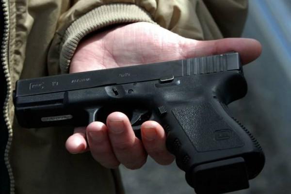 У Тернополі поліція підозрює студента-підлітка у стрілянині з пістолет