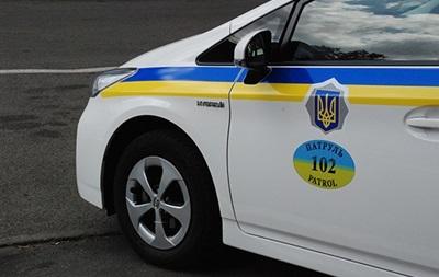 На Львівщині поліція затримала водія автоцистерни за смертельну ДТП