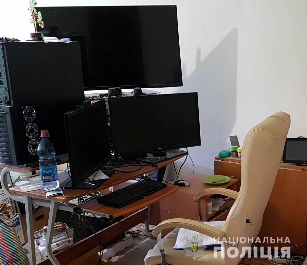 На Дніпропетровщині чоловіка затримано за розповсюдження дитячого ...