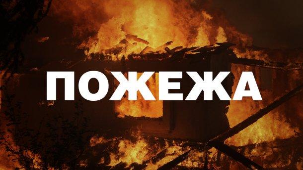 Під час ліквідації пожежі в Одесі рятувальники натрапили на тіло людин