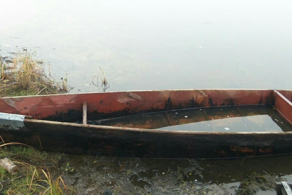 На Чернігівщині чоловік жахливо загинув під час риболовлі. ФОТО