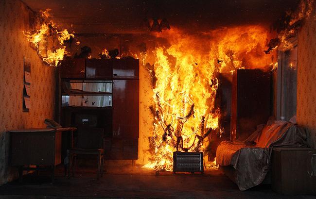 Франківська влада виділить фінансову допомогу франківцю в якого квартира постраждала внаслідок пожежі
