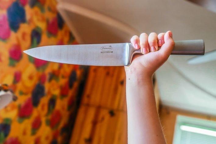 На Черкащині жінка у гніві одним ударом вбила співмешканця