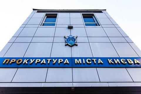 У Києві двоє молодиків засуджені за серійні вуличні пограбування