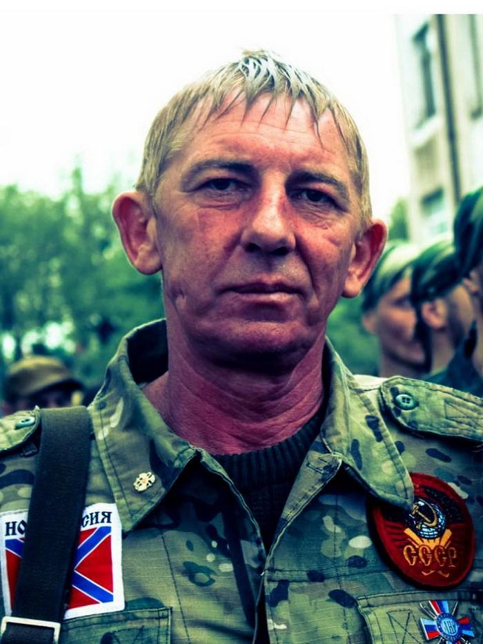 Засуджено ватажка терористичного угруповання «Брянка СССР», - СБУ