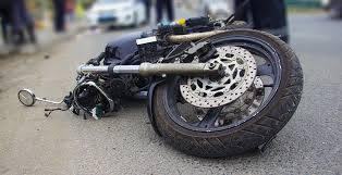 На Волині двоє школярів під час ДТП розбились на мотоциклі