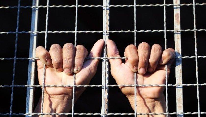 На Сумщині судом заарештовано нелюда, який вбив та розчленував жінку