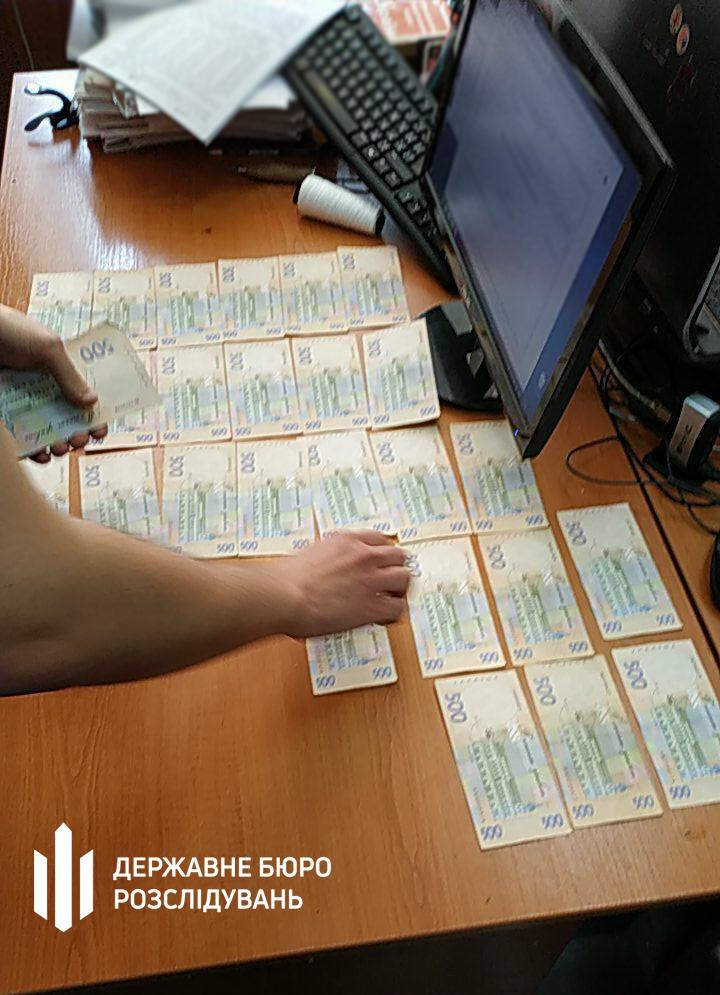 У Києві слідчий поліції погорів на хабарі у сумі 1500 тим. доларів. ФО