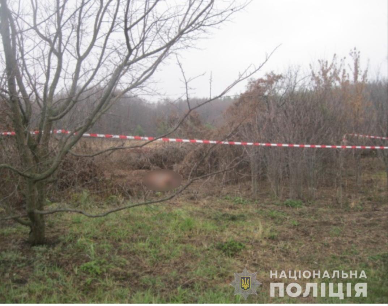 На Харківщині двоє чоловіків насмерть забили знайомого
