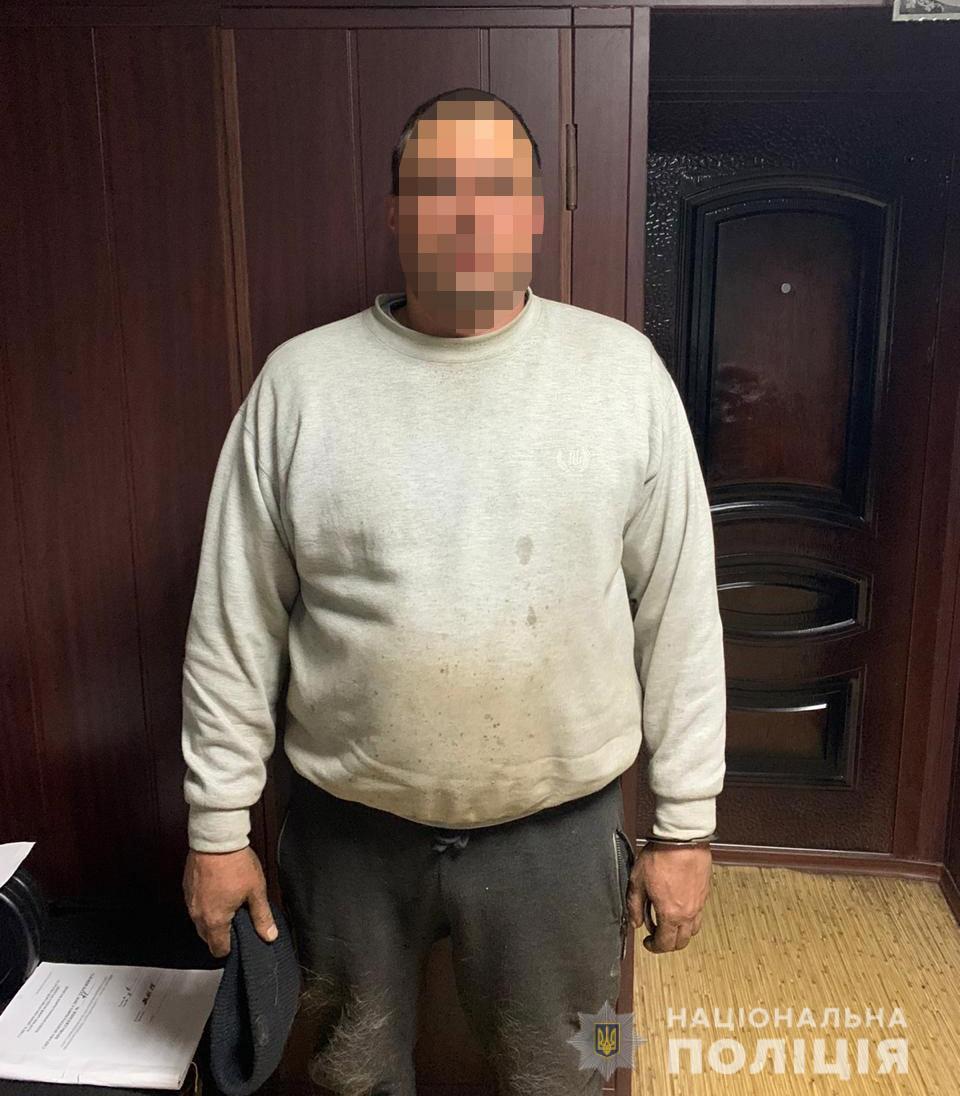 У Кам'янському 35-річний збочинець зґвалтував дитину, - поліція