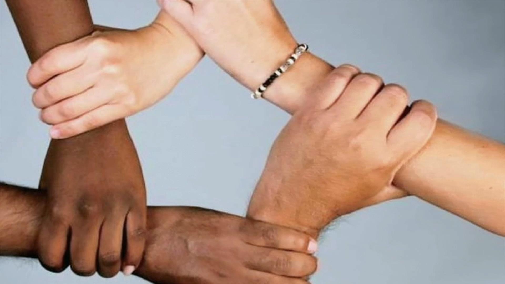 Українці найбільш расово упереджені до ромів та до африканців. ВІДЕО