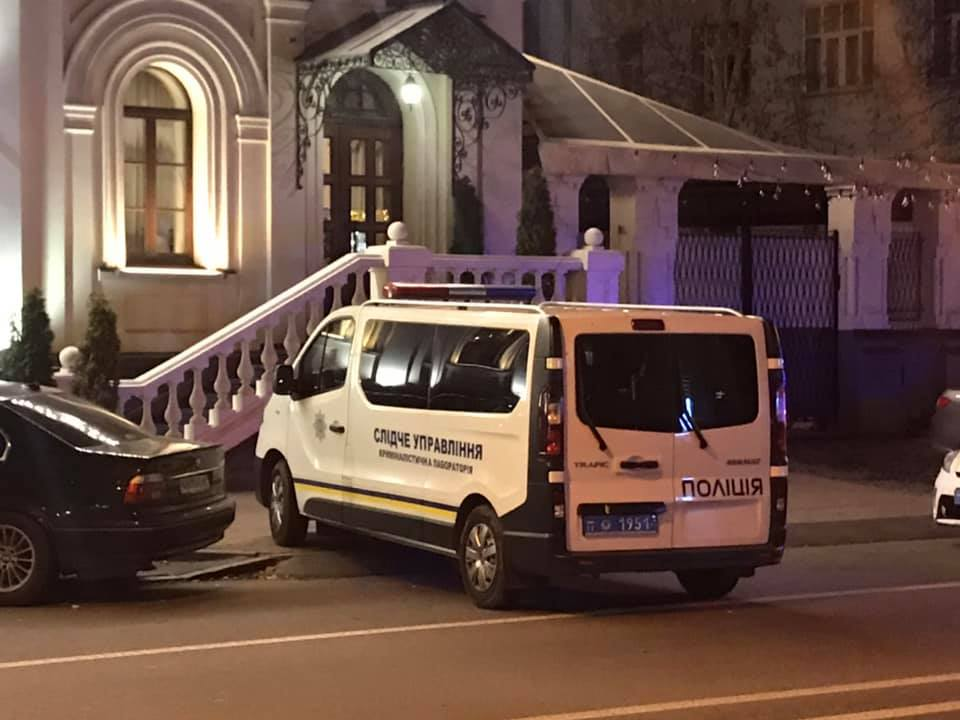 ЗМІ оприлюднили світлину другого підозрюваного у вбивстві сина Соболєв