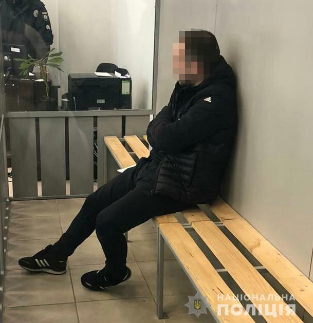На Запоріжжі суд заґратував затриманих учасників вкрай небезпечної бан