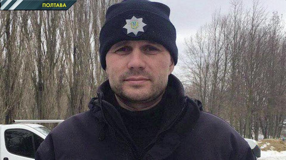Суїцид та втрата свідомості: один день з життя поліцейських. ВІДЕО