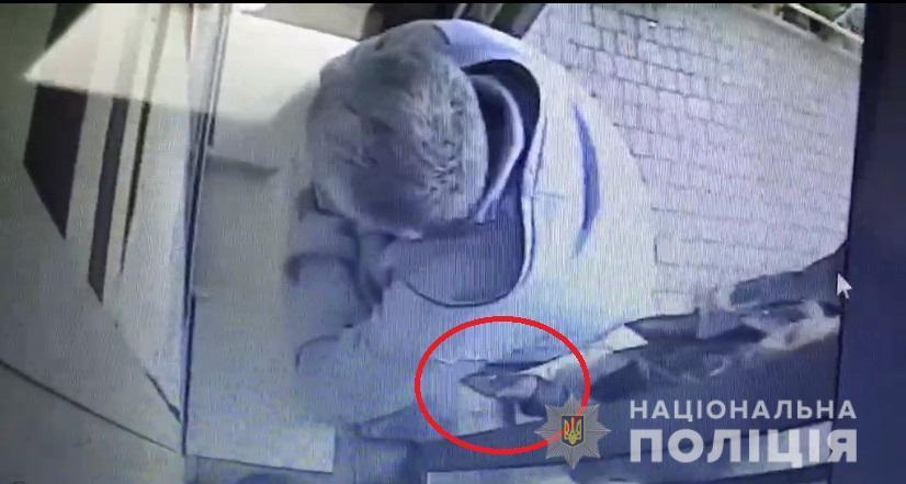 В Ужгороді затримано серійного мисливця за чужими гаманцями та телефон
