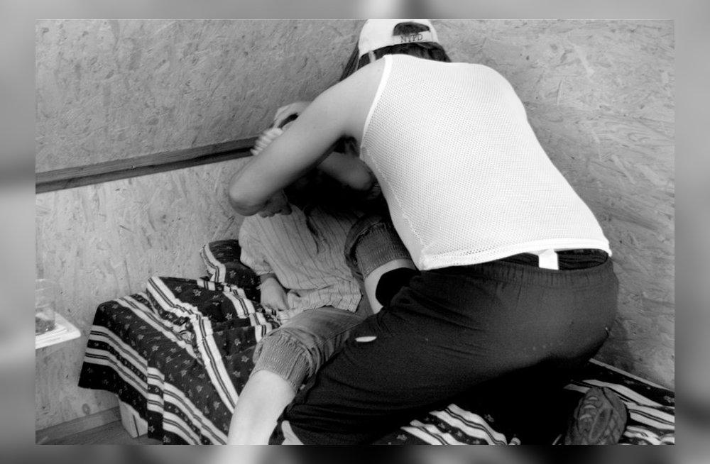 На Черкащині звіряче побита жінка померла на самоті у власному будинку