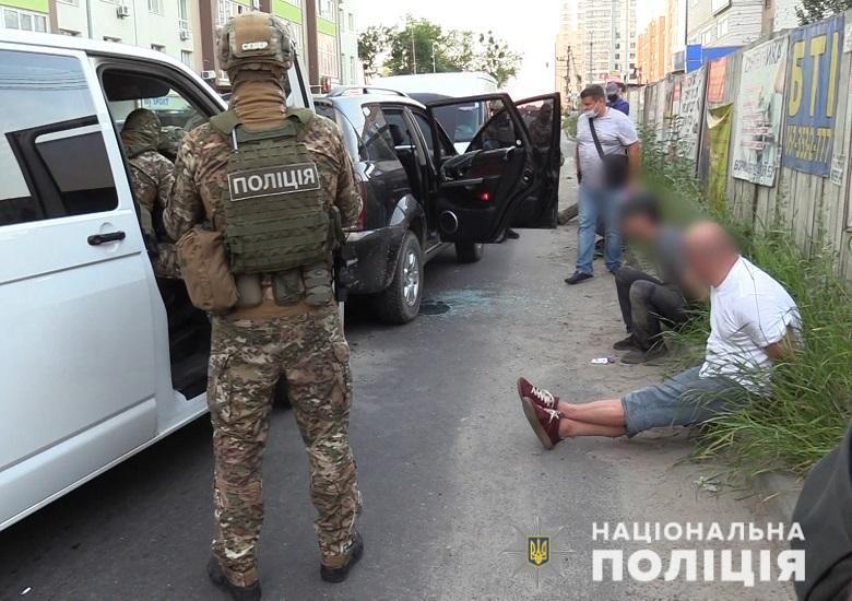У Києві судитимуть бандитів, які нападали на будинки жителів столиці т